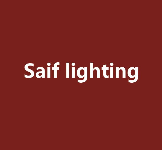 SAIF LIGHTING